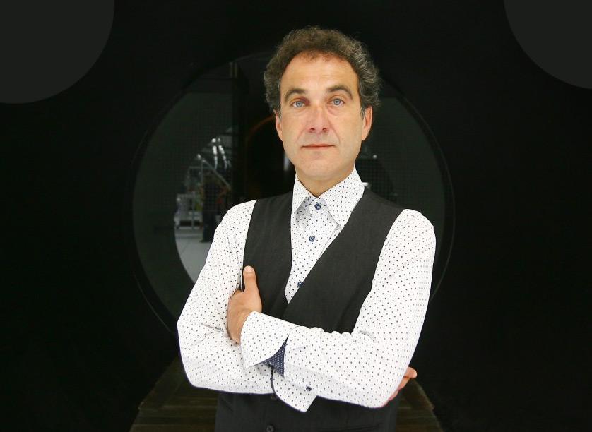 Constantine Koukias